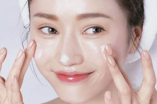 Các bước skincare giúp làn da giữ mãi vẻ thanh xuân