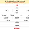 Dự đoán KQXSDT- xổ số đồng tháp thứ 2 ngày 03/08/2020