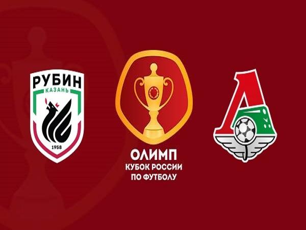 Soi kèo Rubin Kazan vs Lokomotiv Moscow 00h00, 12/08 - VĐQG Nga