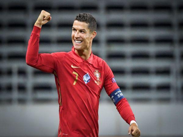 Tin bóng đá chiều 10/9: Ronaldo sẽ thi đấu đến 40 tuổi