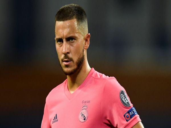 Tin bóng đá trưa 30/9: Hazard giờ mới ra mắt Real sau 1 năm vật vờ