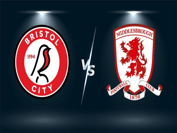 Nhận định Bristol City vs Middlesbrough, 1h45 ngày 21/10