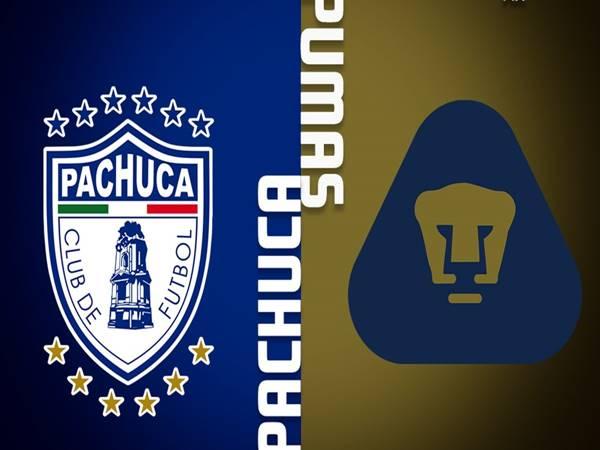 Nhận định Pachuca vs Pumas UNAM, 10h06 ngày 27/11