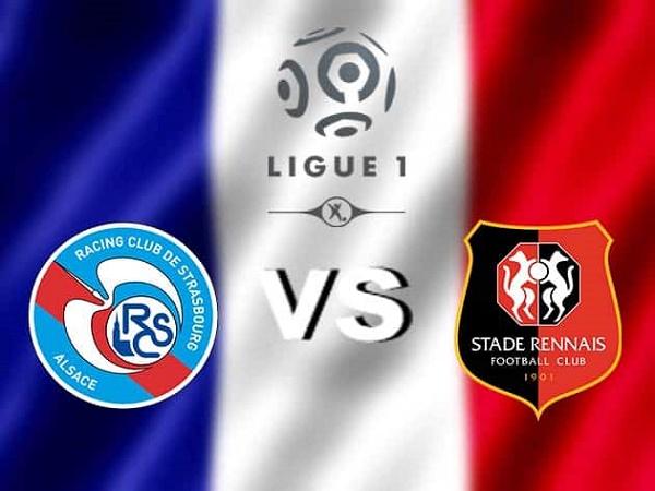 Soi kèo Strasbourg vs Rennes - 03h00, 28/11/2020, VĐQG Pháp
