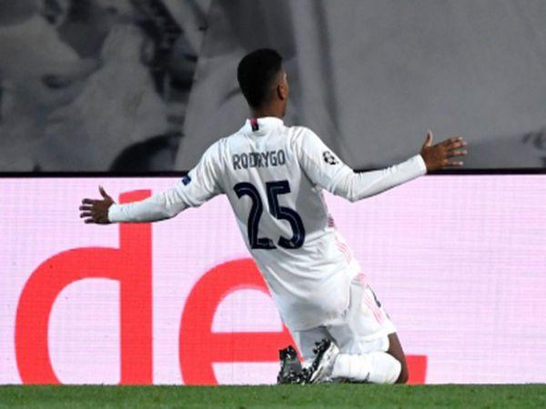 Tin thể thao sáng 4/11: Real Madrid cũng có phiên bản Ansu Fati