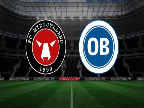 Nhận định tỷ lệ Odense vs Midtjylland, 01h00 ngày 15/12