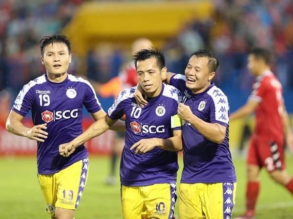 Bóng đá Việt Nam sáng 22/1: Hà Nội FC đón tin vui trước đại chiến