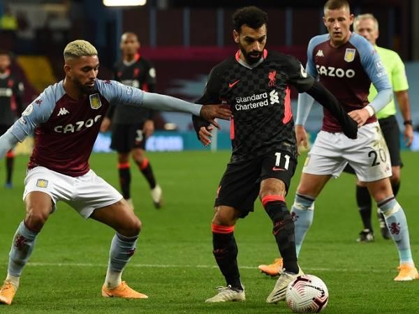 Tin bóng đá tối 8/1: Trận Aston Villa - Liverpool có nguy cơ bị hoãn vì Covid-19