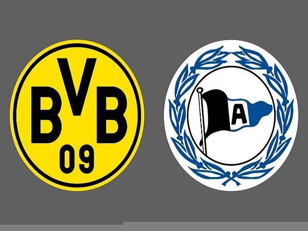Soi kèo Dortmund vs Bielefeld – 21h30 27/02, VĐQG Đức