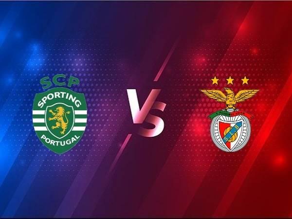 Soi kèo Sporting Lisbon vs Benfica – 04h30 02/02, VĐQG Bồ Đào Nha