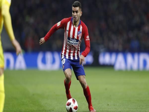 Chi tiết thông tin về tiểu sử bóng đá Angel Correa