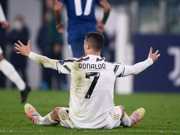 Bóng đá quốc tế sáng 10/3: Juventus bị loại, Capello gọi Ronaldo là tội đồ
