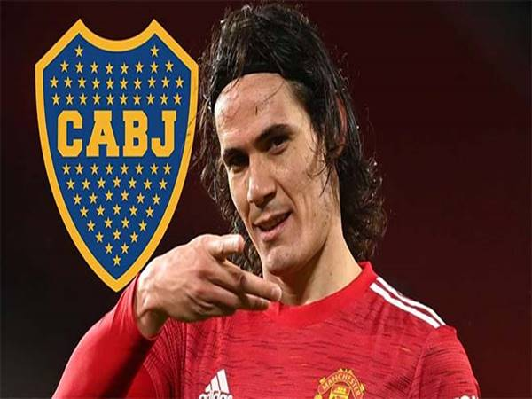 Bóng đá tối 19/3: Boca Juniors dọn chỗ đón Cavani