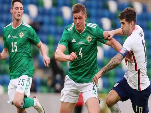 Nhận định bóng đá Bulgaria vs Bắc Ireland, 1h45 ngày 1/4
