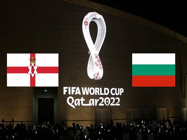 Soi kèo Bắc Ireland vs Bulgaria – 01h45 01/04, VL World Cup 2022