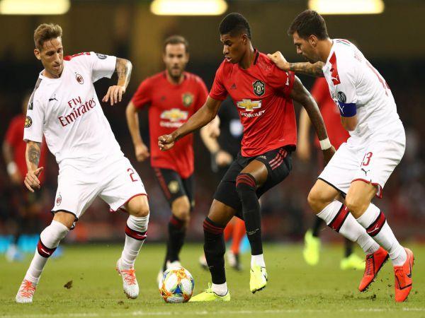 Soi kèo Milan vs Man Utd, 03h00 ngày 19/3 - Cup C2 Châu Âu