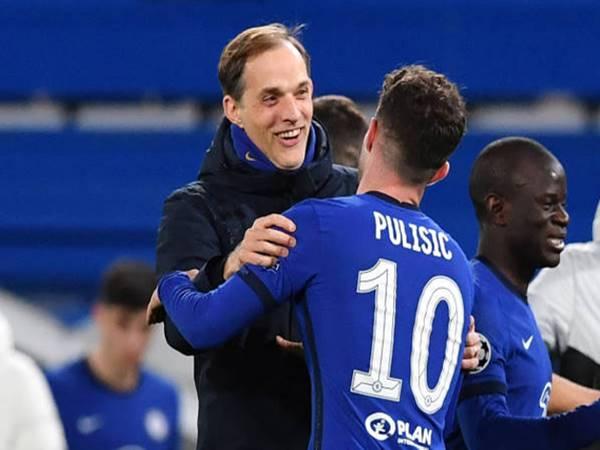 Tin bóng đá 18/3: HLV Tuchel đi vào lịch sử đội bóng Chelsea