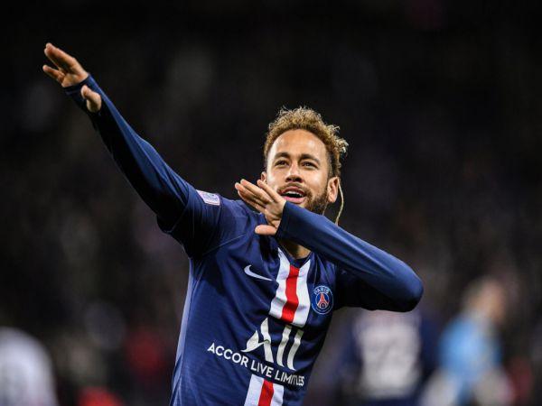 Bóng đá QT sáng 13/4: Neymar từng suýt gia nhập Chelsea
