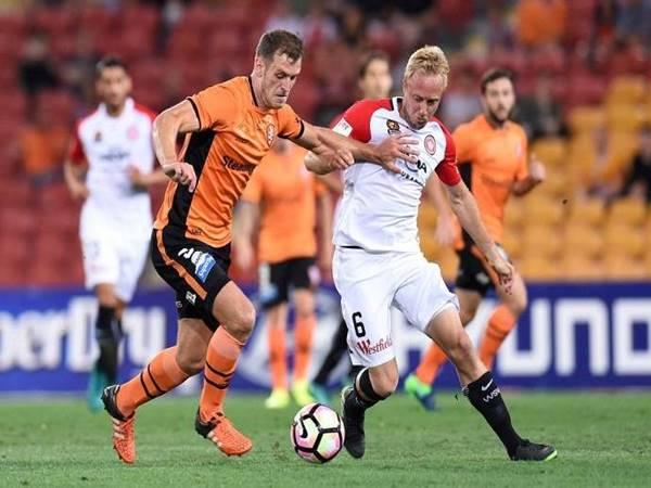 Nhận định Western Sydney vs Brisbane Roar, 16h05 ngày 16/4
