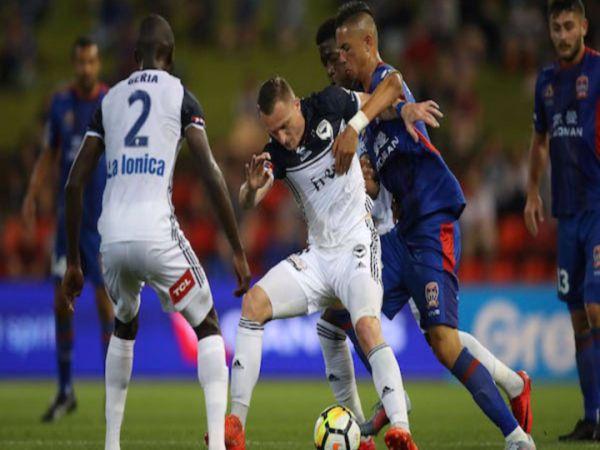 Nhận định tỷ lệ Melbourne City vs Newcastle Jets, 16h05 ngày 29/4