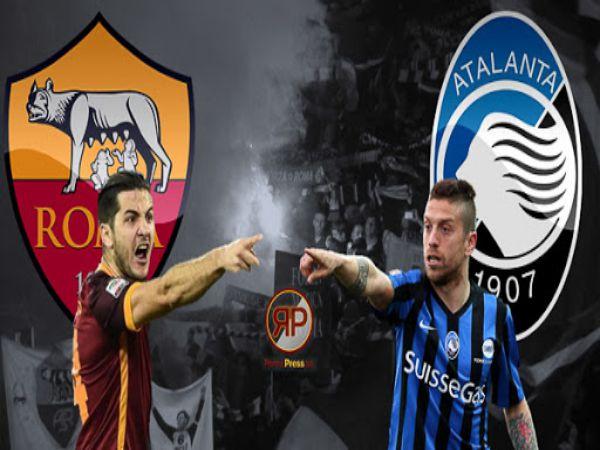 Soi kèo Roma vs Atalanta, 23h30 ngày 22/4 - Serie A