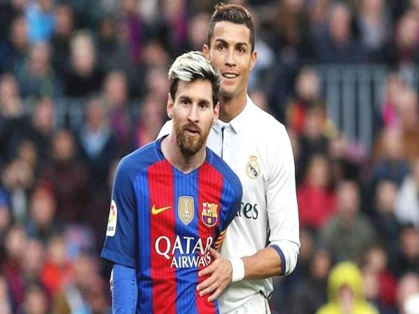 Tin bóng đá 10/4: Messi không thể ghi bàn vào lưới Real Madrid