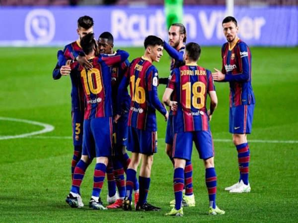 Bóng đá TBN hôm nay 10/5: Barca thiếu bản lĩnh đại chiến