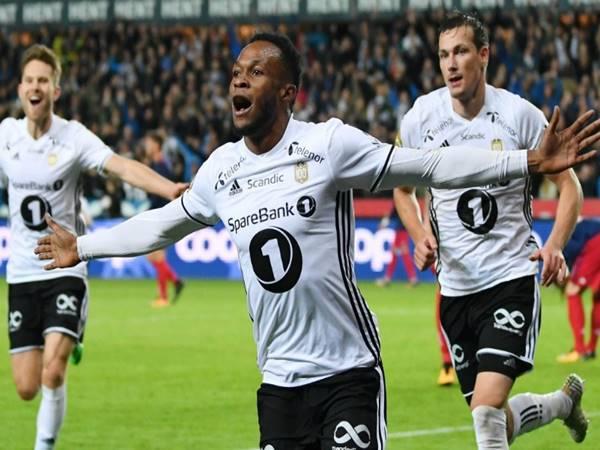 Nhận định tỷ lệ Rosenborg vs Brann (2h30 ngày 21/5)
