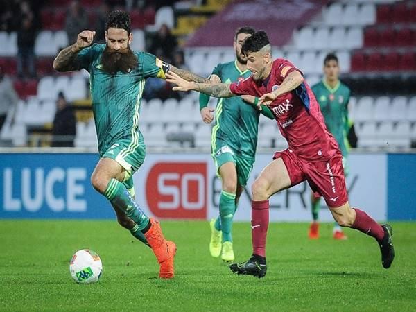 Nhận định bóng đá Cittadella vs Monza, 23h30 ngày 17/5