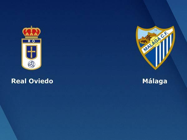 Soi kèo Real Oviedo vs Malaga – 00h00 18/05, Hạng 2 Tây Ban Nha