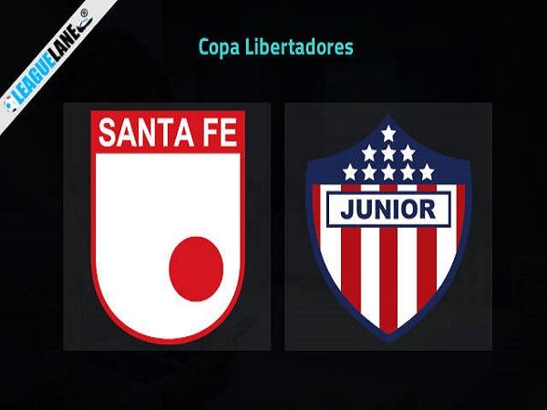 Soi kèo Santa Fe vs Atletico Junior – 05h15 26/05, Cup C1 Nam Mỹ