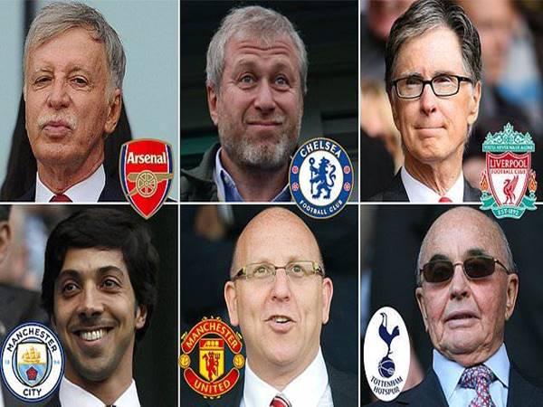 Tin bóng đá 8/5: Nhóm Big Six Ngoại hạng Anh nhận lệnh phạt của UEFA