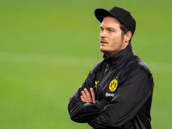 Tin bóng đá Đức 18/5: Liệu Dortmund có nuối tiếc Edin Terzic