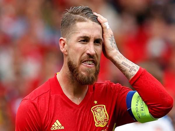 Bóng đá QT trưa 2/6: Tây Ban Nha chốt số áo dự EURO 2020