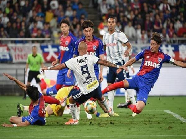 Soi kèo bóng đá Yokohama FC vs FC Tokyo, 16h00 ngày 19/6