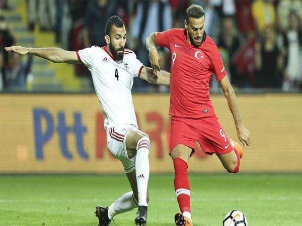 Nhận định, Soi kèo Thổ Nhĩ Kỳ vs Moldova, 00h00 ngày 4/6 – Giao hữu
