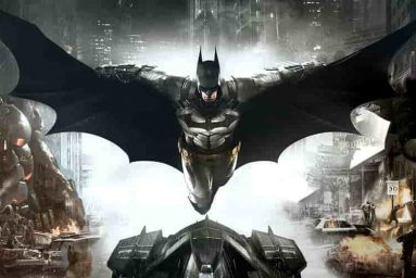 Trò chơi để chơi nếu bạn thích Series Batman: Arkham