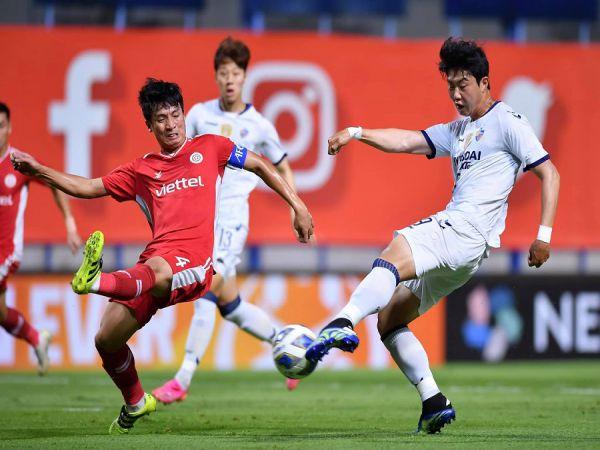 Soi kèo Ulsan vs Viettel, 21h00 ngày 8/7 - Cup C1 Châu Á