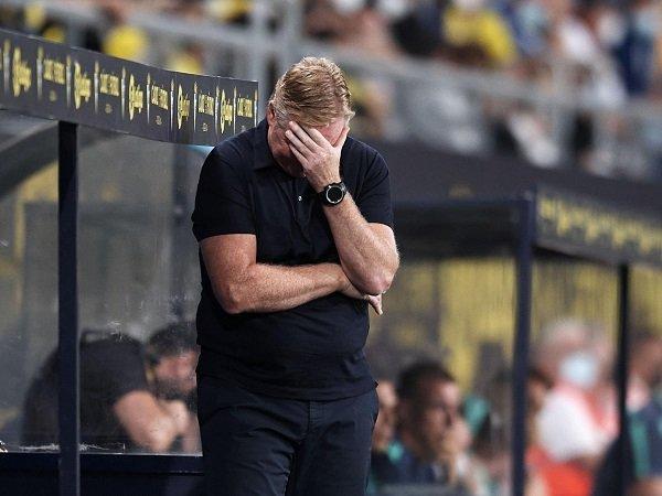 Tin Barca 25/9: Koeman chào tạm biệt Chủ tịch Barca
