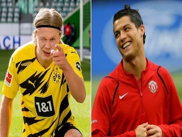 MU mừng thầm, Haaland 'nhiễu' Real Madrid